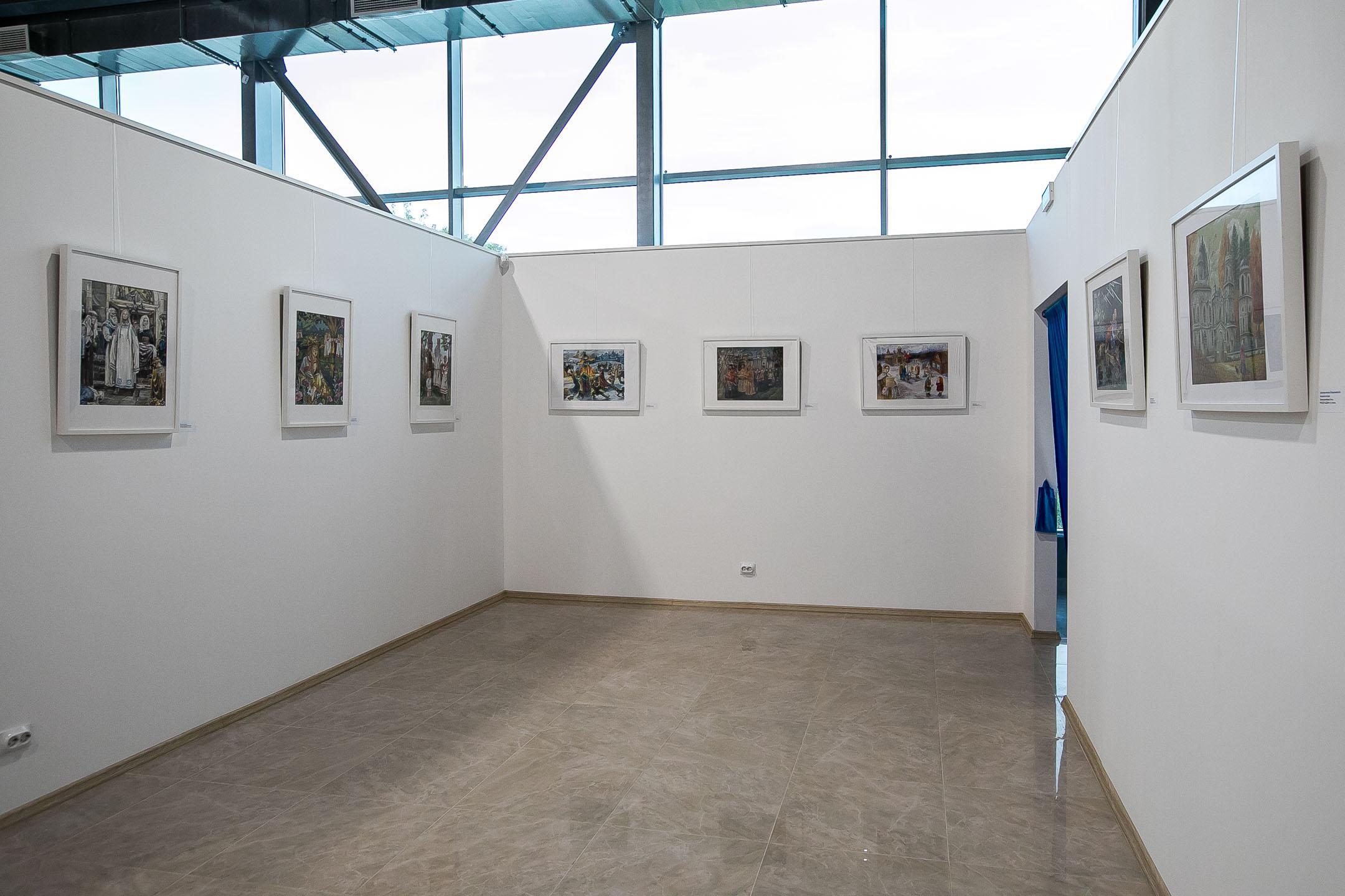 музей в Химках
