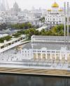 ГЭС-2 планируют открыть в сентябре следующего года