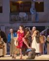 Оперы Зальцбургского фестиваля в летнем кинотеатре Музеона