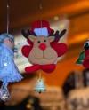 «Флакон» и «Хлебозавод» вновь проведут «Рождественскую разбериху»