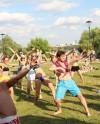 В Строгине пройдет бесплатный фестиваль здорового образа жизни с йогой и танцами