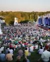 Фестиваль «Русское поле» пройдет в «Коломенском» в 9-й раз