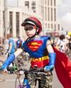 Ежегодный Большой велопарад пройдет в Санкт-Петербурге