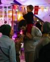 В Москве пройдет ночной «Ламбада-маркет»