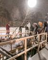 Крещенские купели откроют в московских парках