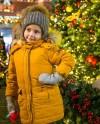 В парке Горького появится домик Деда Мороза