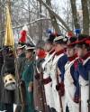 В парке «Екатерингоф» проведут военно-исторический фестиваль