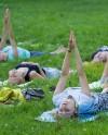 В парке «Останкино» проведут Международный фестиваль йоги