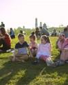 Фестиваль «День России. Московское время» перенесли в парки столицы