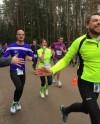 В Москве пройдут забеги Grom 10k и «Осенний гром»