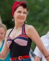 Бесплатные танцевальные занятия открылись на ВДНХ