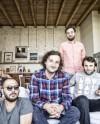 Mgzavrebi представят в Екатеринбурге новый альбом