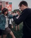 В московских парках стартуют бесплатные мастер-классы по буги-вуги и акробатическом рок-н-роллу