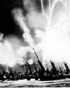 На Марсовом поле проведут реконструкцию артиллерийского салюта 1944 года