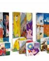 В «Сокольниках» откроется фотовыставка иллюстраций к детским книгам в стиле Дали и Пикассо