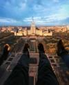 В Медиацентре парка «Зарядье» запустили виртуальный гид по Москве и России
