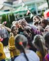 В парке «Юность» проведут семейный фестиваль