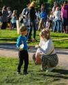 В парках Москвы стартует проект «Мастерские полезных каникул»