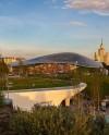 Парк «Зарядье» получил престижную премию в Каннах