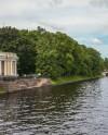 Михайловский и Летний сады закроют на просушку