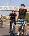 В Алматы устроят спортивный праздник
