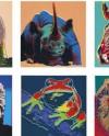 В Доме Клюева продолжается выставка Энди Уорхола