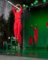 Сад «Эрмитаж» приглашает на 12-часовой театральный марафон