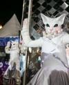 В парке им. Бабушкина пройдет масштабный карнавал