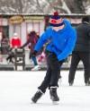 День зимних видов спорта пройдет в московских парках