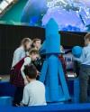 Центр «Космонавтика и авиация» на ВДНХ открыл новые экспозиции для детей