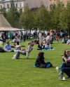 «Новая Голландия» объявила летнюю программу