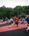 В четырех парках Москвы стартуют бесплатные тренировки от Reebok