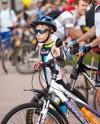 Жители Санкт-Петербурга выбрали маршрут Большого велопарада