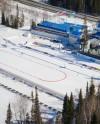В парке 850-летия Москвы откроется трасса для биатлона