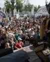 Более 20 тысяч человек посетили фестиваль Rukami на ВДНХ