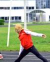 В парке Победы проводят бесплатные тренировки по бегу