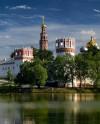 Названы лучшие парки, усадьбы и музеи Москвы