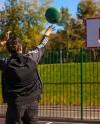 В усадьбе «Люблино» оборудуют новые спортивные зоны