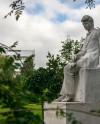 Какие сады Петербурга закрыли на просушку: список ParkSeason