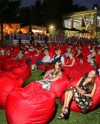 В «Эрмитаже» открывается летний кинотеатр КАРО