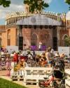 Москвичей приглашают на фестиваль «Дачное Царицыно»