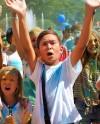 В Екатеринбурге День молодежи отметят на десяти площадках