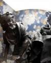Выставка-фестиваль «Театрократия. Екатерина II и опера» открылась в парке