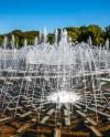 Московские фонтаны готовят к летнему сезону