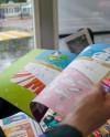 В парке «Чистяковская роща» пройдет распродажа детских книг