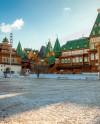 Выставку «Измайлово глазами художника» откроют во дворце усадьбы «Коломенское»