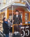 В Москве устроят выставку ретро-трамваев