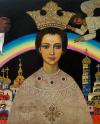 В Подземном музее парка «Зарядье» открылась новая выставка
