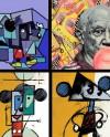 В ArtPlay готовят выставку в честь 90-летия Мики Мауса