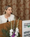 Светлана Акулова избрана президентом Евроазиатской региональной ассоциации зоопарков и аквариумов